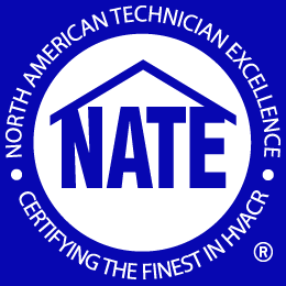 Ponsell Heating and Air - NATE
